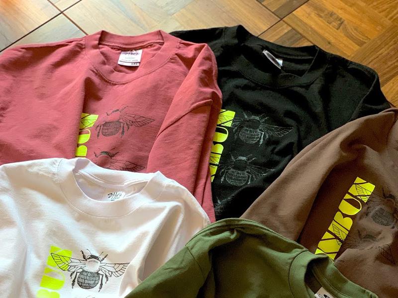 Tshirt/Ecobag